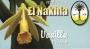 Tabák Vanilka (Vanilla) Nakhla 50g