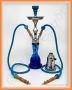 Vodní dýmka Aladin 25/2 106 modrá