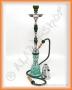Vodní dýmka Aladin XL/1 07 zelená 2008