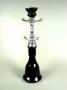 Vodní dýmka Shisha (černá) 44cm