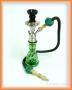 Egyptská vodní dýmka Top Mark 15/1 07 zelená