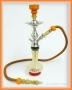 Vodní dýmka Aladin 18/1 03 oranžová (Sultana)