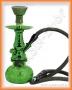 Vodní dýmka Pumpkin tělo (zelená)