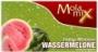 Zvlhčovadlo (medová melasa-vodní meloun) MolaMix 100ml.
