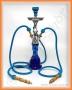 Vodní dýmka Aladin 25/3 206 modrá