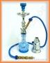 Vodní dýmka Aladin 23/1 25 tyrkysová 2008 (vzor)
