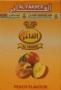 Tabák do vodní dýmky Broskev (Peach) Al Fakher 50g