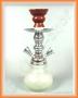 Vodní dýmka ''Pumpkin III 2 šlauchy''(bílá)
