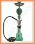 Vodní dýmka - Kobra 66cm (zelená)