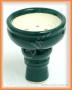 Korunka pro vodní dýmky Aladin 07 zelená velká