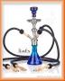 Vodní dýmka Aladin Evolution Fata Morgana 47cm/3 modrá