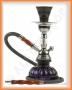 Vodní dýmka Pumpkin-HB (černá)