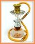 Vodní dýmka Pumpkin Rákos (oranžová)