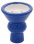 Korunka pro vodní dýmky Aladin 08 fialová (vypouklá)