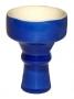 Korunka pro vodní dýmky Mya - Amela modrá