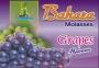 Tabák Hrozny (Grapes) Bahara 50g