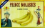 Tabák Banán (Banana) Prince 50g