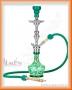 Vodní dýmka Aladin Evolution ARABICA 51cm zelená