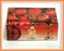 Tabák Višeň (Red Cherry) bylinkový SOEX 40g