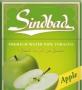 Tabák Jablko (Apple) Sindbad 40g