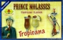 Tabák Tropická směs (Tropikana) - Prince 50g