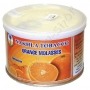 Tabák Pomeranč (Orange) Nakhla 250g plechovka