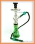 Egyptská vodní dýmka Top Mark 18/1 07 zelená