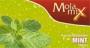Zvlhčovadlo (medová melasa-máta) MolaMix 100ml.