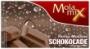 Zvlhčovadlo (medová melasa-čokoláda) MolaMix 100ml.