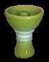 Korunka pro vodní dýmky Kaya zelená (Vortex)