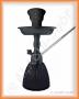 Vodní dýmka KING Gooza (černá onyx)