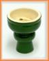 Korunka pro vodní dýmky Aladin 07 zelená