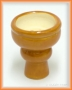 Korunka pro vodní dýmky Aladin 03 oranžová