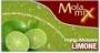 Zvlhčovadlo (medová melasa-citron) MolaMix 100ml.