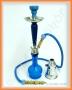 Vodní dýmka Aladin 26/1 25 tyrkysová 2008 (tělo)