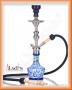 Vodní dýmka Aladin Evolution ARABICA 51cm modrá