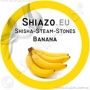 Shiazo minerální kamínky Banán 100g