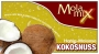 Zvlhčovadlo (medová melasa-kokos) MolaMix 100ml.