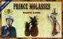 Tabák Ananas (Pineaplle) Prince 50g