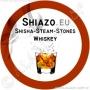 Shiazo minerální kamínky Whisky 100g