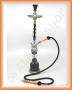 Egyptská vodní dýmka Top Mark XL/ 1 PLAST černá