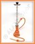 Egyptská vodní dýmka Top Mark 30/ 1 HEAVY oranžová