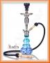 Vodní dýmka Aladin Evolution LOOP 54cm modrá