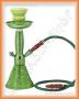 Vodní dýmka Pumpkin pyramida (zelená)