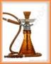 Vodní dýmka MYA Nou-Nou (zlatá)