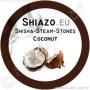 Shiazo minerální kamínky Kokos 100g