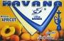 Tabák Meruňka (Apricot) Havana 50g
