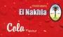 Tabák Cola Nakhla 50g