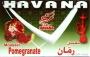 Tabák Granátové jablko (pomegranate) Havana 50g