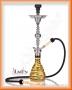 Vodní dýmka Aladin Evolution ZEBRA 70cm černo-žlutá